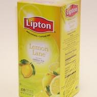 Lemon Lane from Lipton