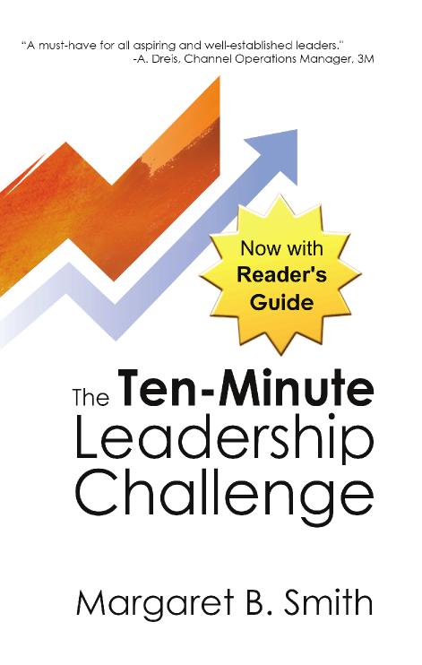 The 10-Minute Leadership Challenge | UXL Leadership