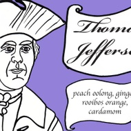 Thomas Jefferson - American Revolution from Adagio Teas Custom Blends