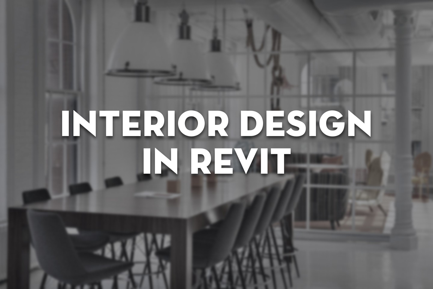 Where Do Interior Designers Get Furniture Rfa File ~ Interior design with revit bim for designers