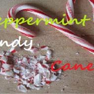 Peppermint Candy Cane from Adagio Teas Custom Blends