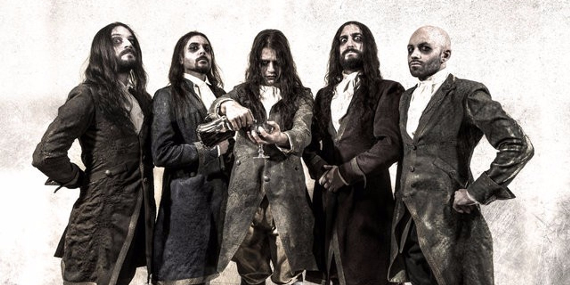 Death metal band Fleshgod Apocalypse to perform in Singapore next month