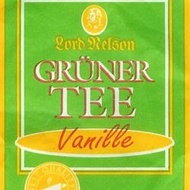 Gruner Tee Vanille from Lord Nelson