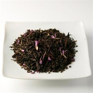 Smoked Earl Grey from Tavalon Tea