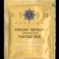 Meyer Lemon Herbal Tea from Stash Tea Company