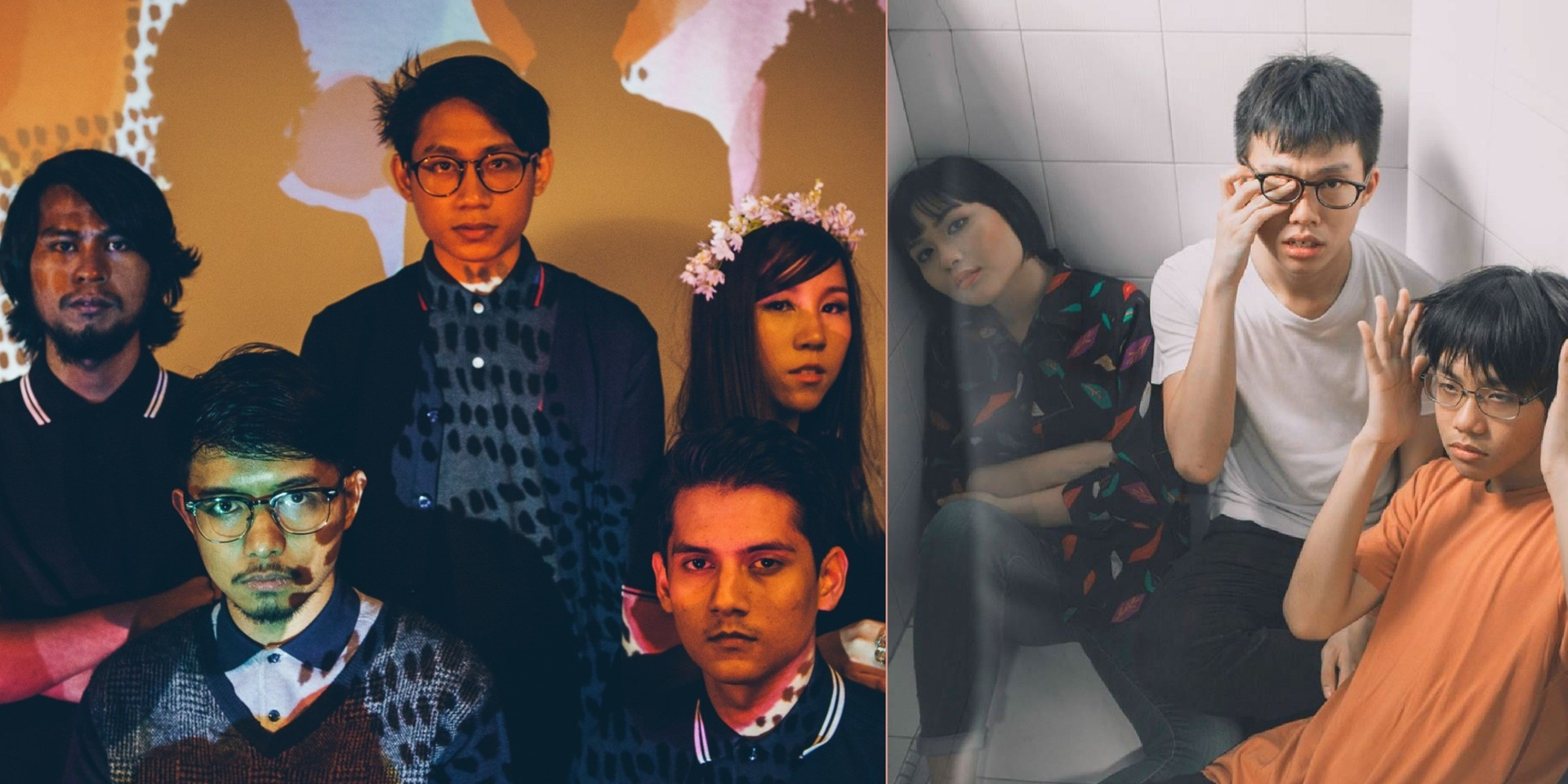 Pleasantry, Sobs, Cosmic Child and more to perform at Another Party: From Middle Class Cigars this weekend