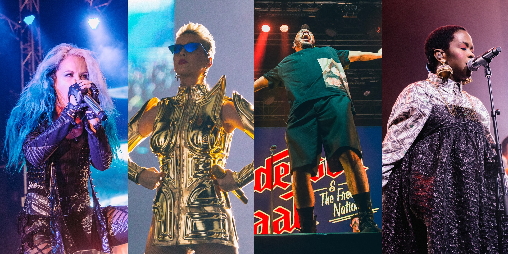 Bandwagon's picks for Singapore's best concerts of 2018 so far