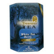 White Tea Berry with Pomegranate from Mount of Olives Treasures Tea