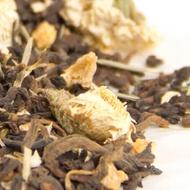Chrysanthemum Pu'er from Verdant Tea