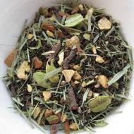 Lemongrass Masala Chai from Yogic Chai
