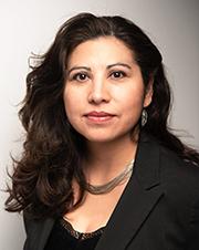Adriana Citlali Ramírez, PhD, SEG-HL
