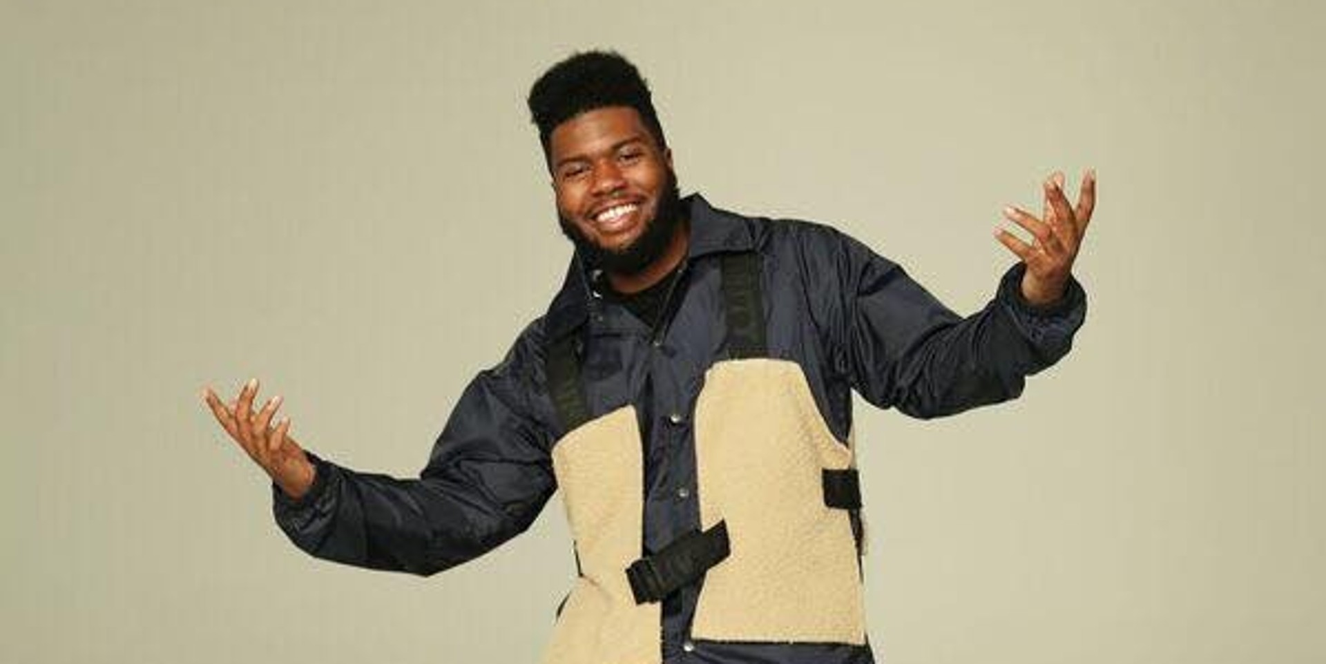 Khalid is coming to Manila