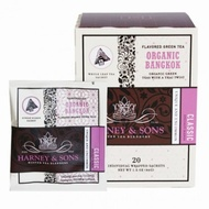 Organic Bangkok (sachet) from Harney & Sons