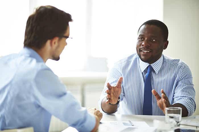 travailler sa communication non verbale en business
