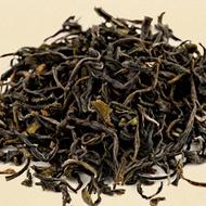 organic five peaks green dew from Arbor Teas