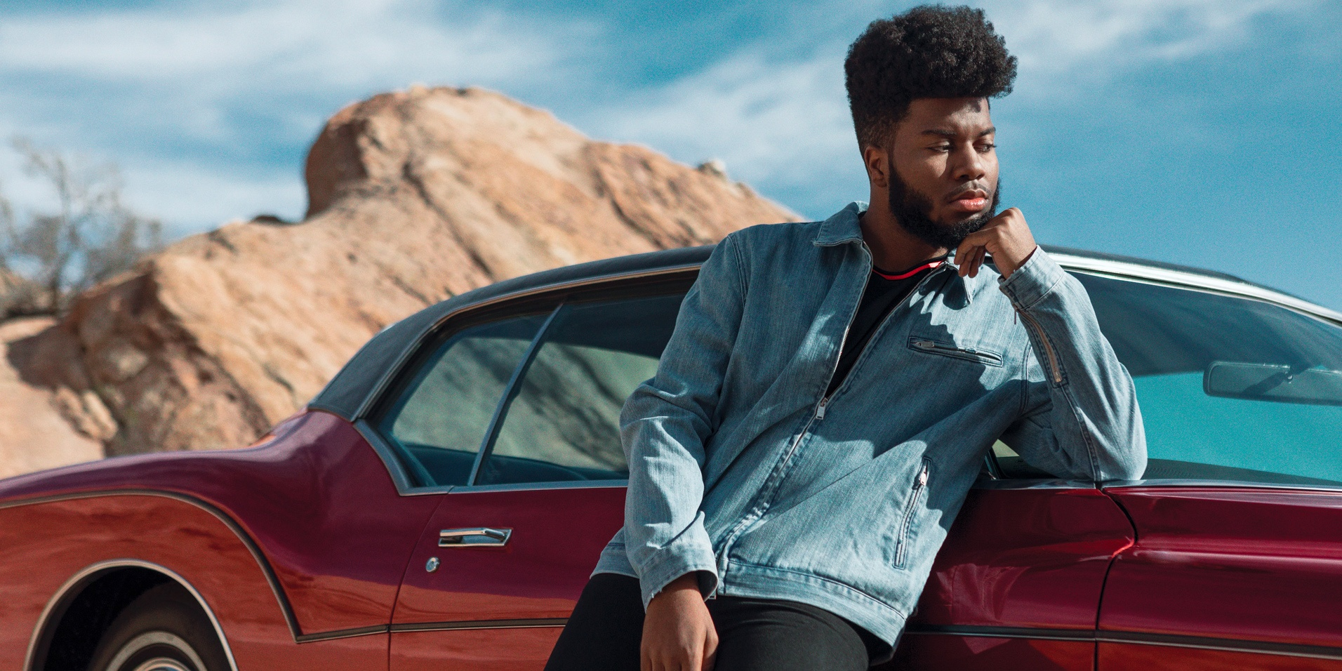 Pop artist Khalid to perform in Singapore on American Teen Tour