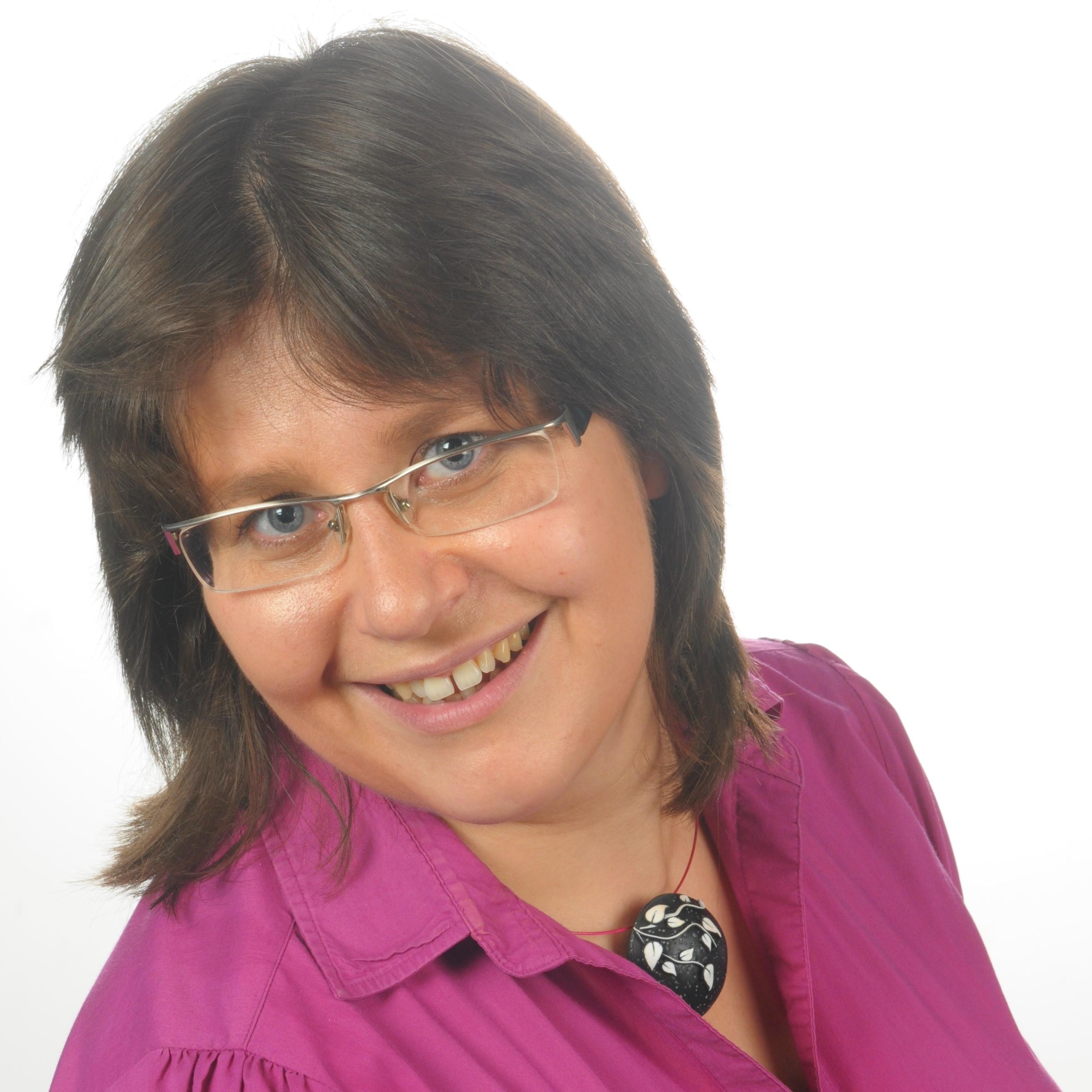 Agata Mężyńska