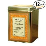 Orange Pekoe from Tea of Life