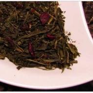 Cherry Sakura from Caraway Tea Company