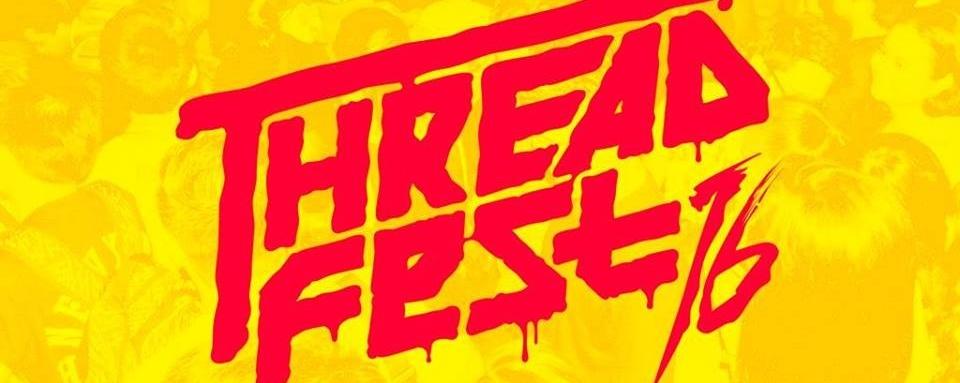 Threadfest Manila 2016