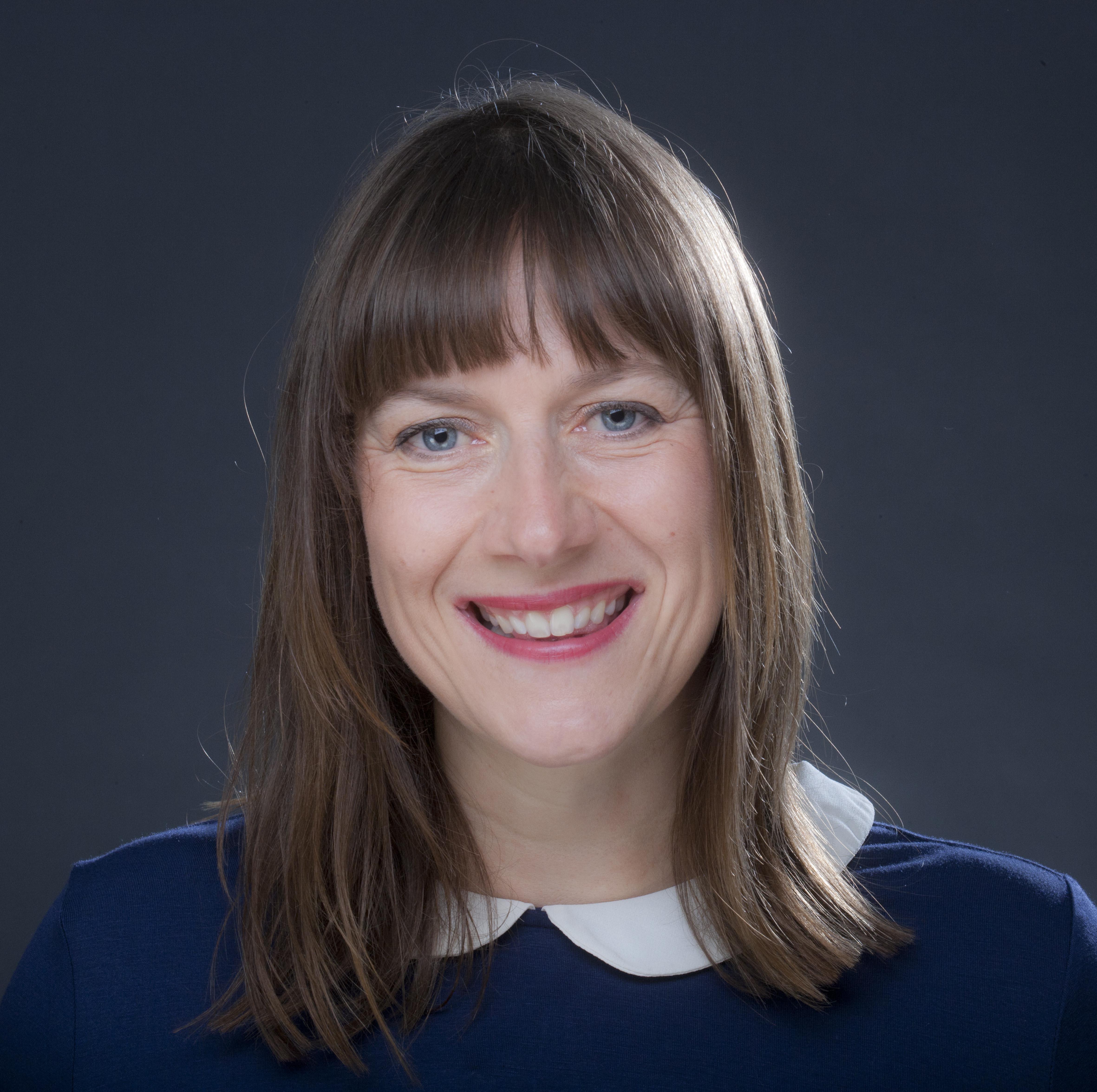 Anna McLoughlin
