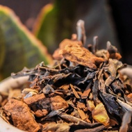 Orchard Spice from Verdant Tea