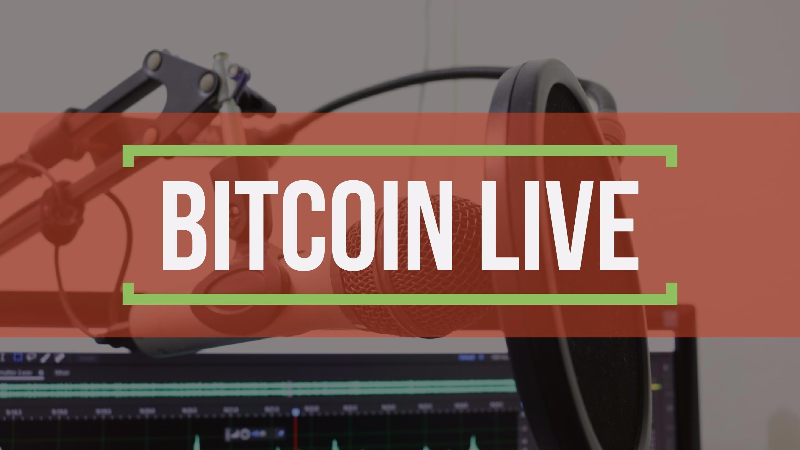 Bitcoinで投げ銭を!! ビットコイン/仮想通貨×視聴料 心付×ライブ動画配信