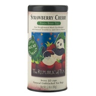 Strawberry Cherry Decaf from The Republic of Tea