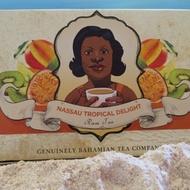 Tropical Delight Rum Tea from Genuinely Bahamian Tea Company