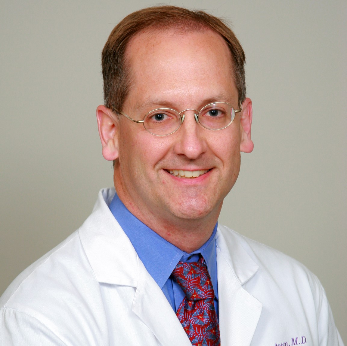 David J Bentrem, MD
