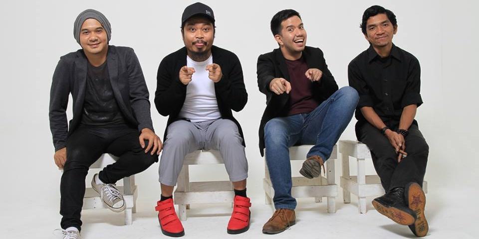 Indonesian folk band Payung Teduh release romantic new single 'Akad'