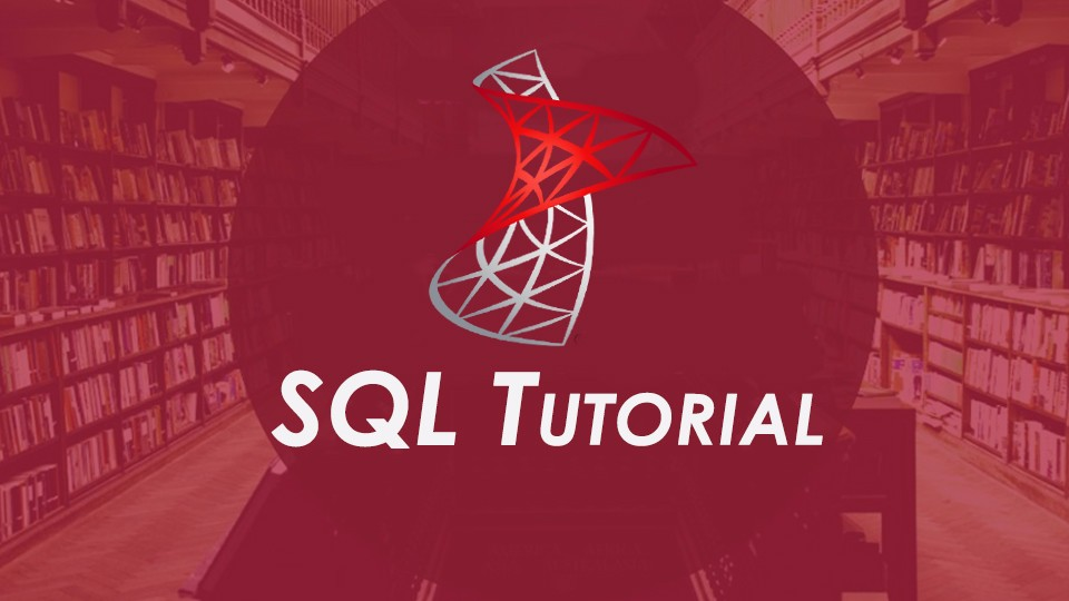 MS SQL Tutorial included in Office training bundle
