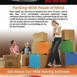Move Quick Inc image