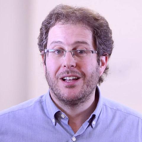 Alejandro Calle
