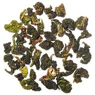 Nai Xiang (Milk Oolong) superior 2015 from teaway