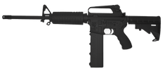 Olympic Arms K45