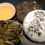 2014 Autumn Song Raw from Mandala Tea