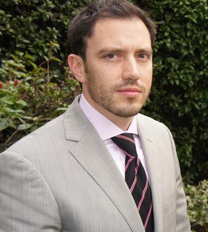 Alex Llantada