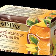 Passion Fruit Mango & Orange from Twinings of London