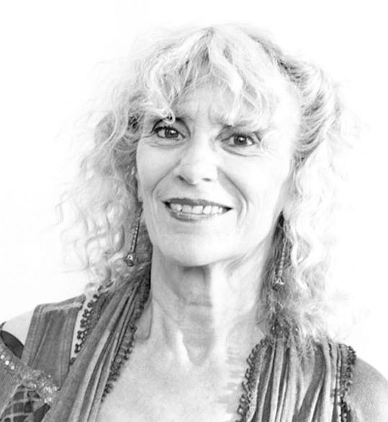 Junie Swadron