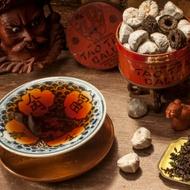 1999 Mini Tuocha • 1999 • Shou from Hidden Peak Teahouse
