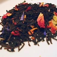 Rosegarden from Bayswater Tea Co.