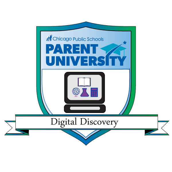 Digital Discovery