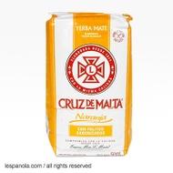 Orange Flavoured Yerba Mate from Cruz de Malta