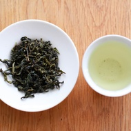 Baozhong Oolong from Steepster