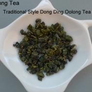 Qing Tian Xiang Green Style Dong Ding Oolong Tea from jLteaco (fongmongtea)