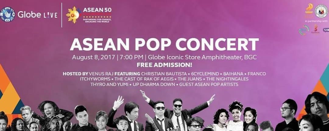 ASEAN Pop Concert