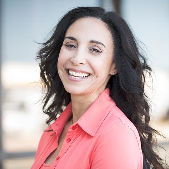 Lauren Zander