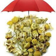 Chamomile Flower from Stir Tea