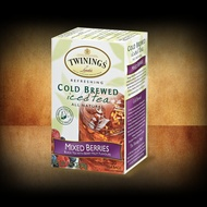 Mixed Berries Cold Brewed from Twinings